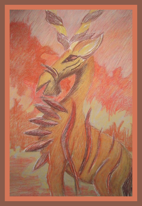 30. Kudu