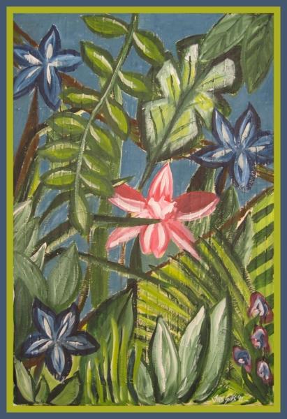 75. Flora